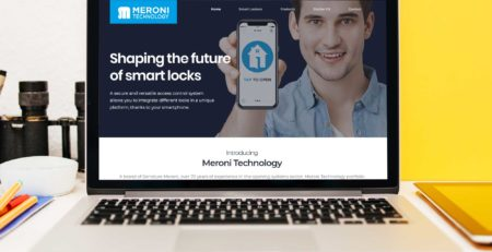 sito meroni technology